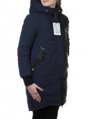 915 Пальто женское зимнее (био-пух)
