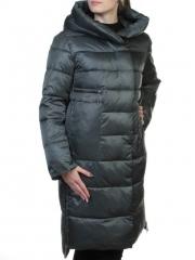 0101 Пальто зимнее женское (холлофайбер)