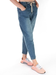 8017 Джинсы женские Jeans New Fashion