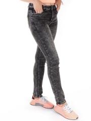 M7406 Джинсы женские Blue Group Fashion Jeans