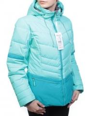 271 Куртка горнолыжная женская (холлофайбер)