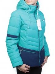 271 Куртка лыжная женская (холлофайбер)