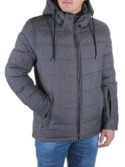 6666 Куртка зимняя мужская DSGdong