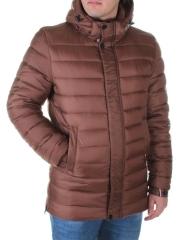 6649 Куртка мужская зимняя DSGdong