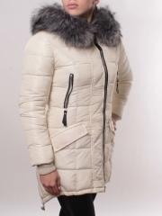 F15-88 Пальто женское зимнее (150 гр. синтепон)