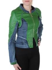 236 Куртка джинсовая женская Wafler