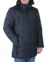 6535 Куртка мужская зимняя DSGdong (холлофайбер)
