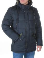 6531 Куртка зимняя мужская DSGdong