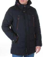 D691 Куртка мужская зимняя Dauntless