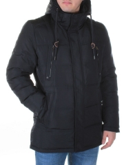 D693 Куртка мужская зимняя Dauntless