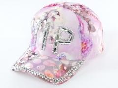 VIP-1 Бейсболка женская