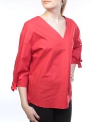 OH005 Блузка женская (100% хлопок)