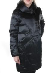 2238 Пальто стеганое зимнее Qirikui