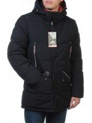 D658 Куртка мужская зимняя (200 гр. синтепон)