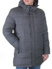 6616 Куртка мужская зимняя DSGdong