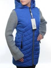 18-119 Куртка демисезонная женская (100 гр. синтепон)