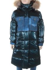 A-030 Куртка подростковая для девочки OCD