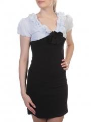 63050 Платье женское (100% полиэстер)