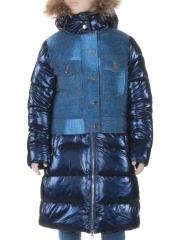 HM-A-029 Куртка подростковая для девочки OCD