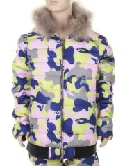 638  Подростковый костюм лыжный (холлофайбер)