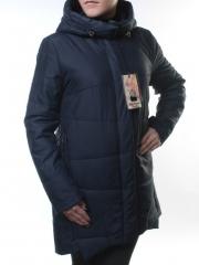 621 Пальто демисезонное женское (синтепон 100 гр.)