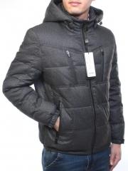 S13PY9808 Куртка пуховик (80% пух, 20% перо)