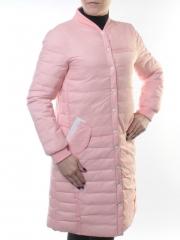 17-6 Пальто демисезонное женское (100 гр. синтепон)