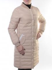 Пальто демисезонное женское (100 гр. синтепон)