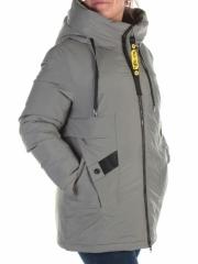 21-973 Куртка демисезонная женская AKIDSEFRS