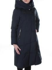 F-9906 Пальто женское зимнее Callia