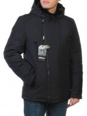 6430 Куртка мужская зимняя с капюшоном (200 гр. синтепон)