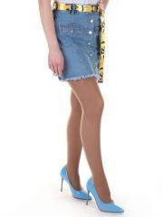2720 Юбка джинсовая женская YAO YIN JEANS