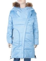 B-17 Куртка зимняя для девочки MALIYANA