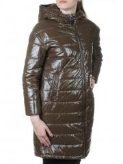 1951 Куртка стеганая водонепроницаемая Romani
