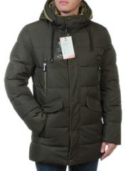 D652 Куртка мужская зимняя (200 гр. синтепон)
