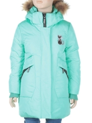B-04 Куртка зимняя для девочки MALIYANA