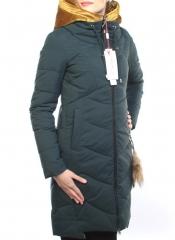 YRM10522 Пальто зимнее на холлофайбере Obralite