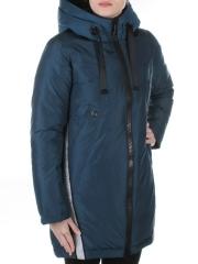 227-1 Пальто женское зимнее облегченное Snow Grace