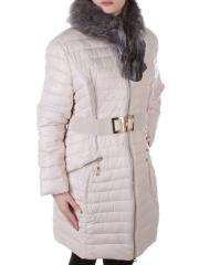 YM86-S190 Пальто женское зимнее UCAMU